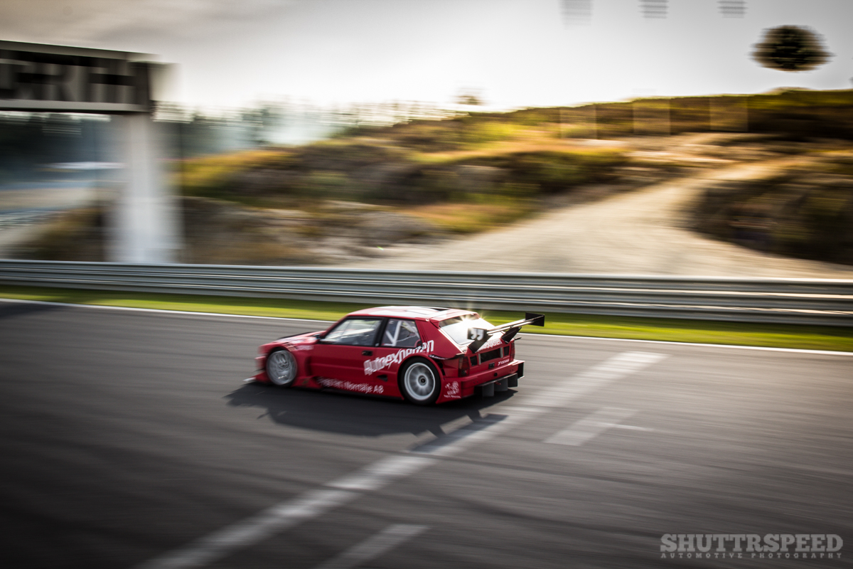 Epic Lancia, Speedhunters | Photo: Tejs Poppe, Shuttrspeed