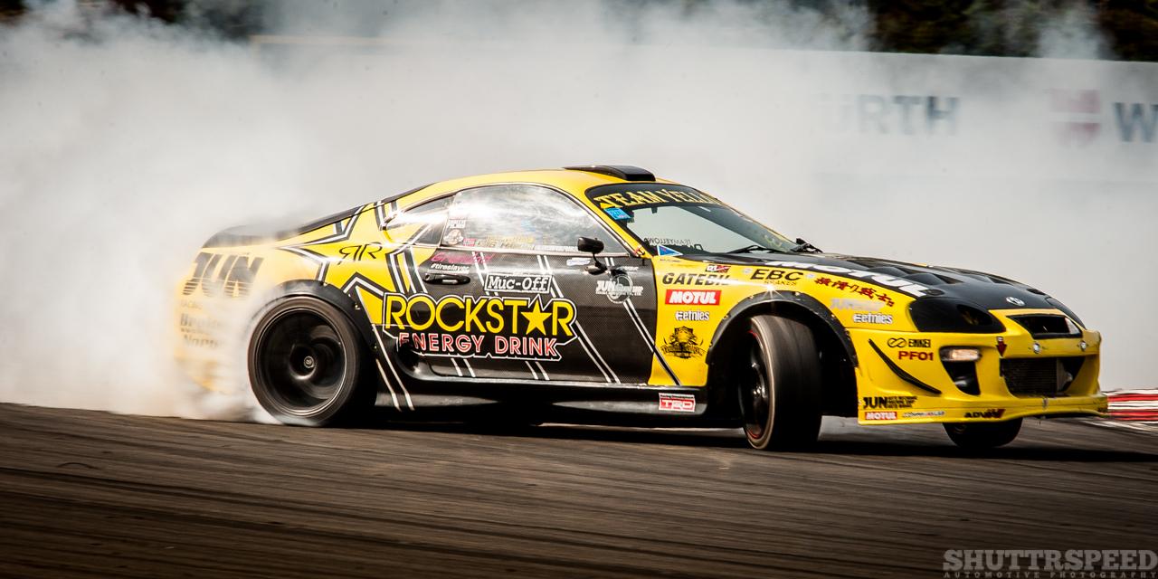 Rockstar Supra | Photo: Mads Eneqvist, Shuttrspeed