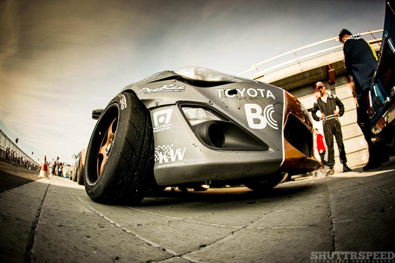 Evil Toyota | Photo: Mads Eneqvist, Shuttrspeed