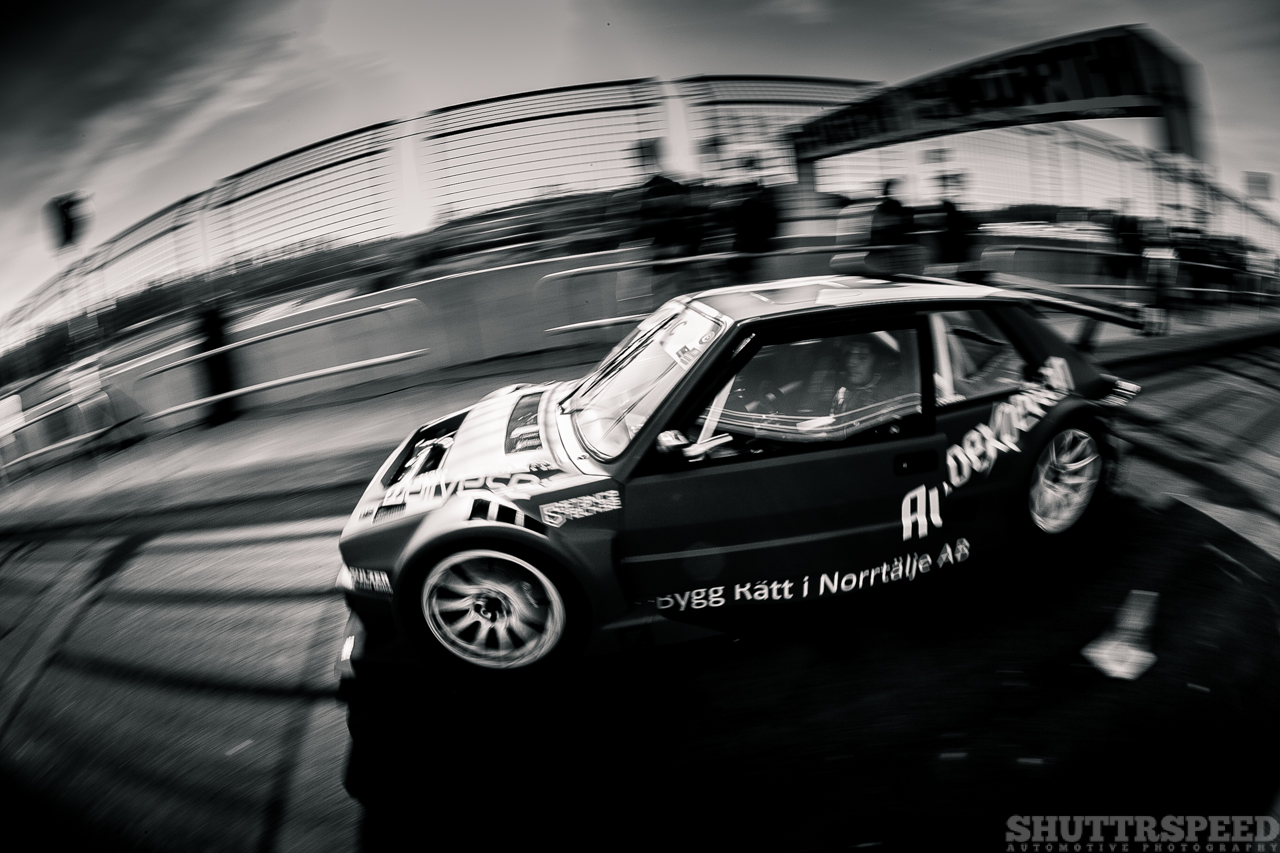 Photo: Mads Eneqvist, Shuttrspeed
