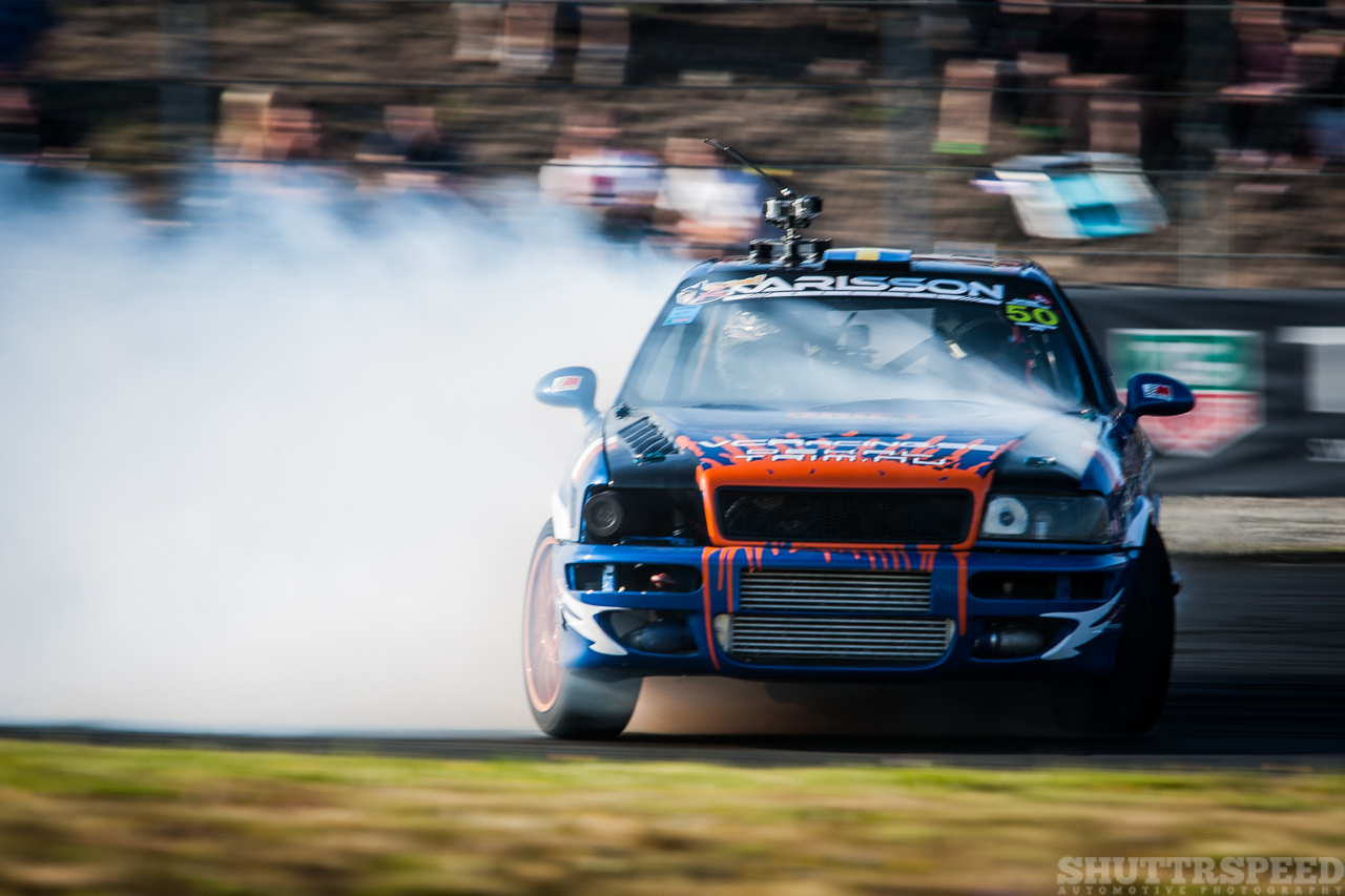 4wd drift | Photo: Mads Eneqvist, Shuttrspeed