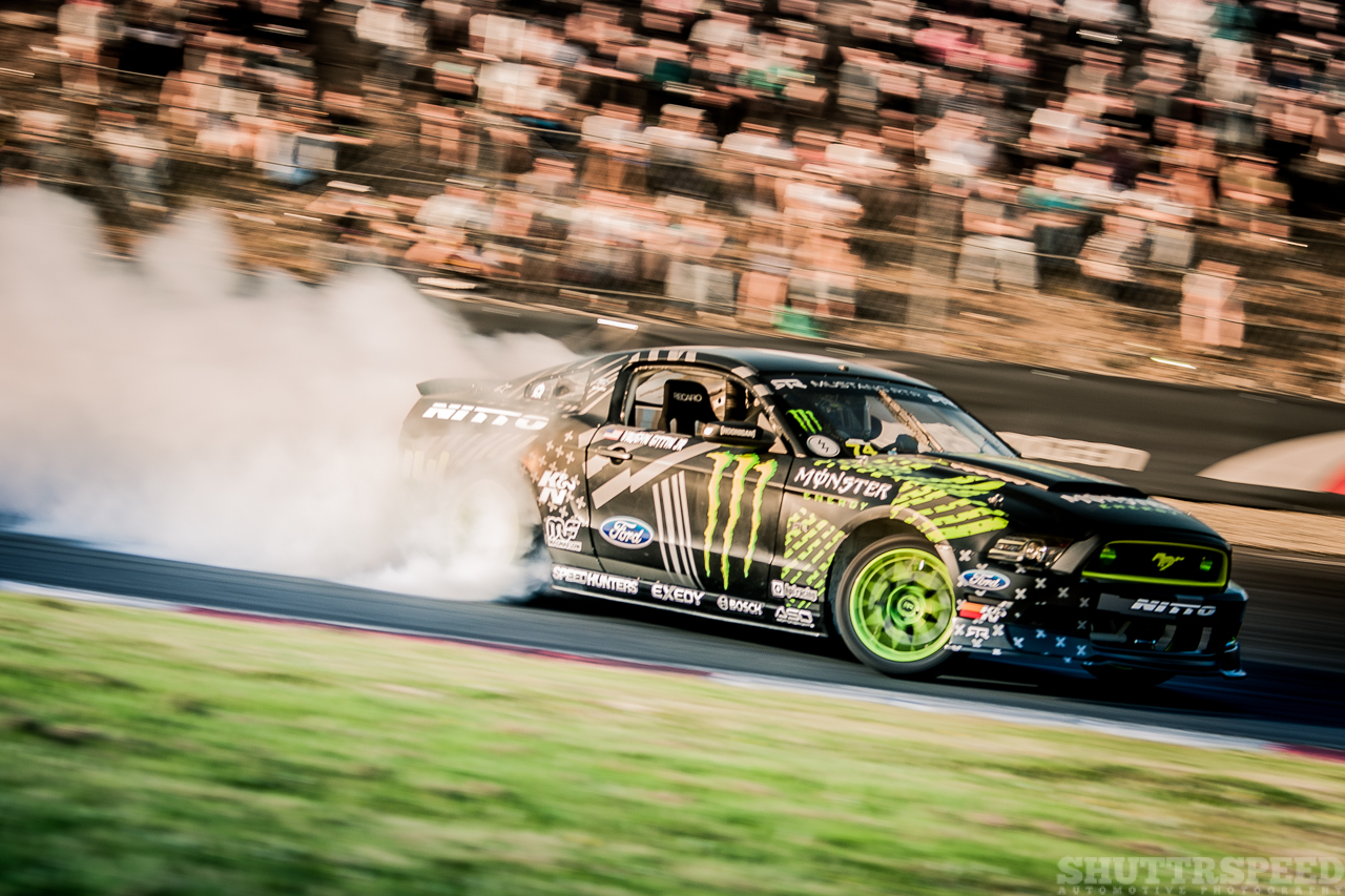 Vaugh Gittin Jr. Powerslide World Championship | Photo: Mads Eneqvist, Shuttrspeed