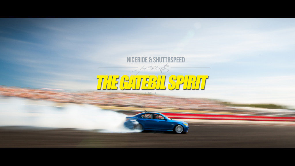 The gatebil spirit